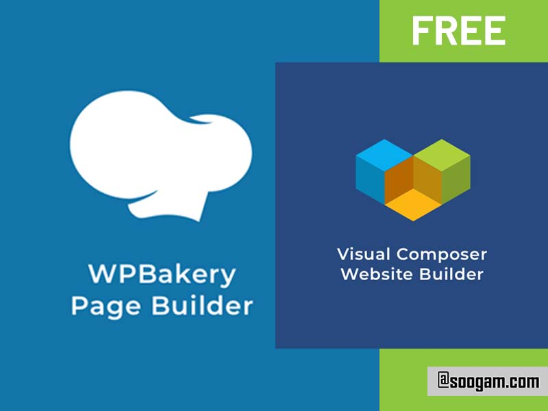 WP bakery visual composer page builder download free